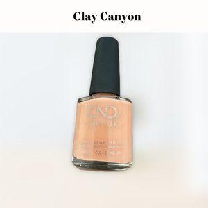 💋5/$20 CND Vinylux Nail